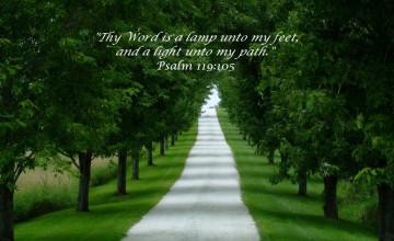 Psalm Wallpaper