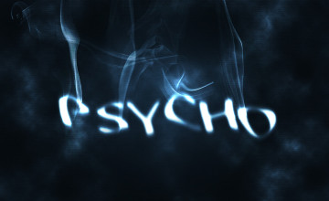 Psycho Wallpapers