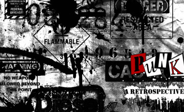 Punk Rock Wallpaper
