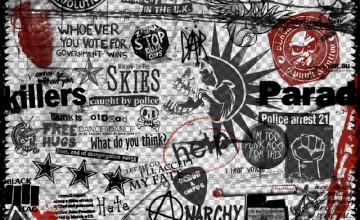 Punk Rock Wallpapers