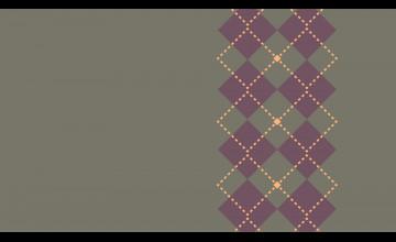 Purple and Grey Wallpaper