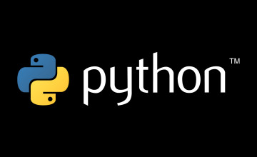 Python Programming Wallpaper
