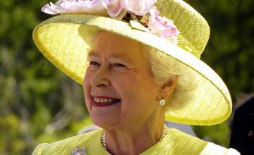 Queen Elizabeth Wallpapers