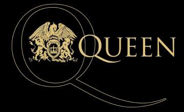 Queen Logo Wallpapers