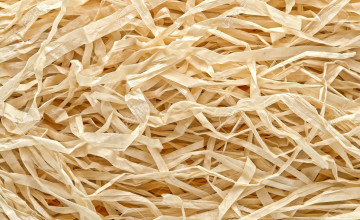Raffia Background
