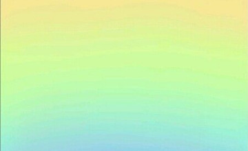 Rainbow Ombre Wallpaper
