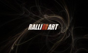 Ralliart Wallpaper
