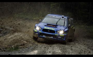 Rally Racing Wallpapers