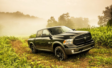 RAM Trucks Wallpapers