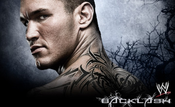 Randy Orton Background
