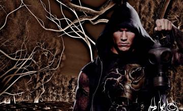 Randy Orton Desktop Wallpaper