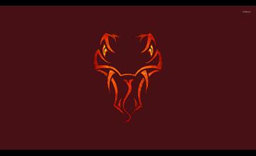 Randy Orton Logo Wallpaper