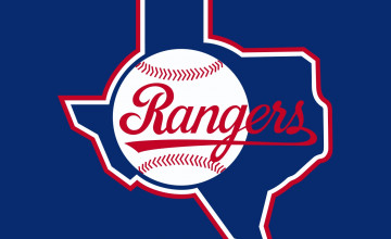 Rangers Logo Wallpaper