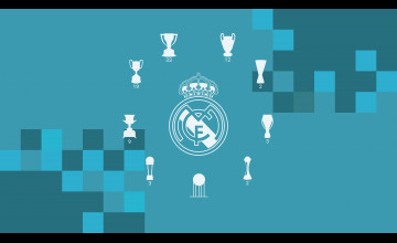 Real Madrid 2018 Wallpapers