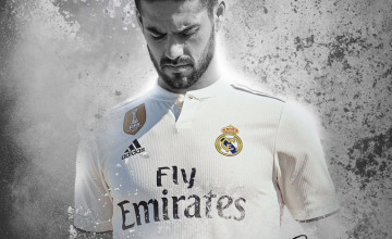 Real Madrid 2018/2019 Wallpapers