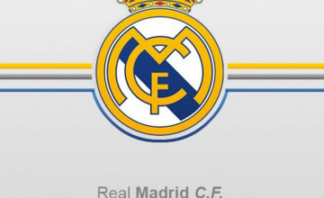 Real Madrid iPhone Wallpaper