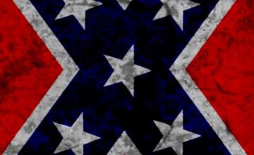 Rebel Flag Wallpapers for Phones