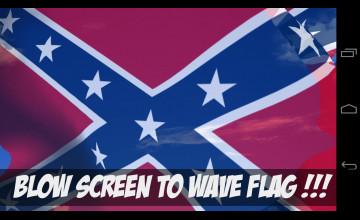 Rebel Flag Wallpapers Free