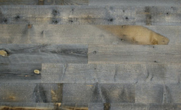 Reclaimed Weathered Wood Wallpaper