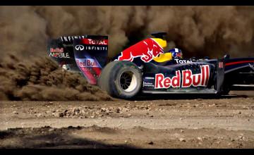 Red Bull Racing Wallpaper