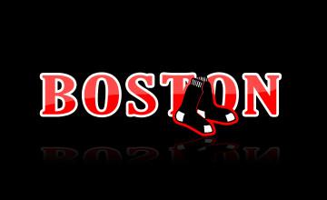 Red Sox Logo Wallpaper