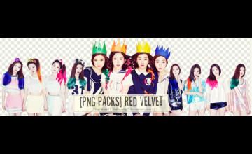 Red Velvet Kpop Wallpaper