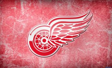 Red Wings Wallpaper HD