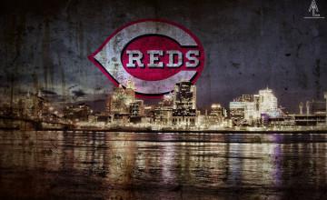 Reds Background