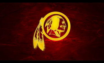 Redskins Logo Wallpaper