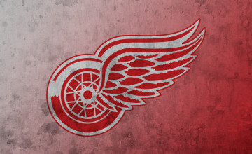 Redwings Background