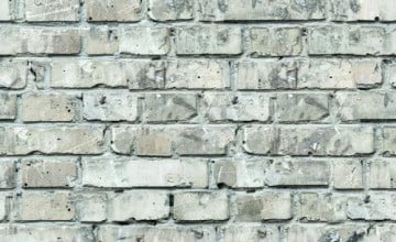 Removable Brick Wallpaper