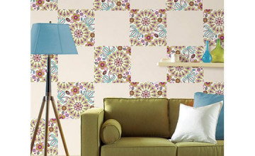 Removable Wallpaper Borders for Apartments