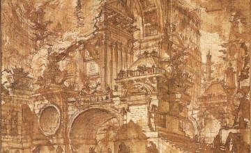 Renaissance Wallpaper