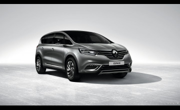 Renault Espace Wallpapers