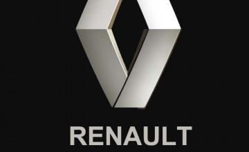 Renault Logo Wallpapers