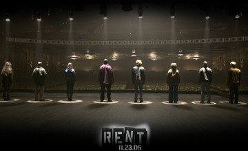 Rent Musical Wallpapers