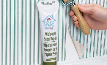 47 Wallpaper Seam Adhesive Reviews On Wallpapersafari