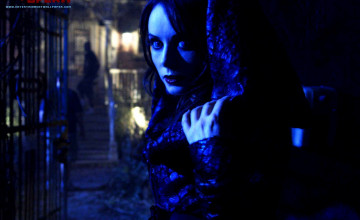 Repo The Genetic Opera Wallpaper