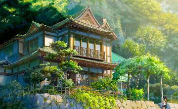 Residence Wallpaper