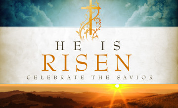 Resurrection Sunday Wallpaper