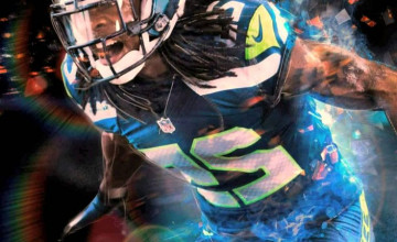 Richard Sherman Wallpaper 2015