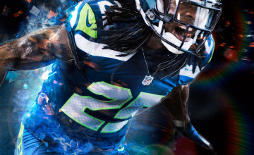 Richard Sherman Wallpaper
