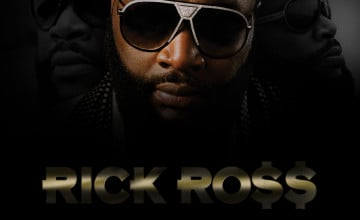 Rick Ross Wallpaper