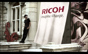 Ricoh Backgrounds