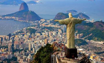 Rio de Janeiro Brazil Wallpaper