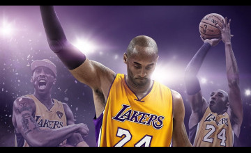 RIP Kobe Bryant Wallpapers