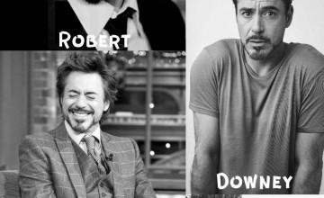 Robert Downey Jr. 2019 Wallpapers