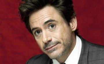 Robert Downey Jr Wallpaper