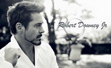 Robert Downey Jr Wallpapers Free