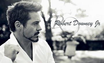 Robert Downey Jr. Wallpaper